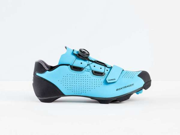 Bontrager Cambion Mountainbike-Schuh