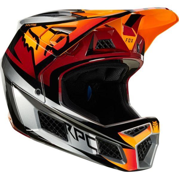 Fox Rampage Pro Carbon Beast Helm