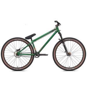 NS Bikes Metropolis 1 green