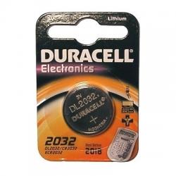Batterie 3V Lithium CR2032