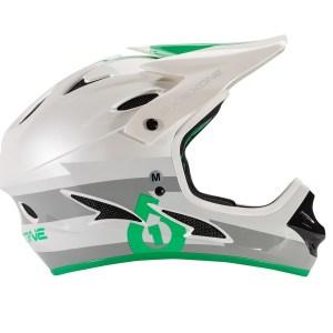 661 Comp Fullface Helm