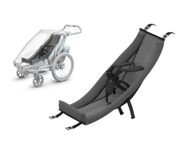 THULE Chariot Babysitz ab 2017