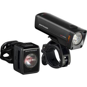 Bontrager Ion Pro RT/Flare RT Leuchtenset