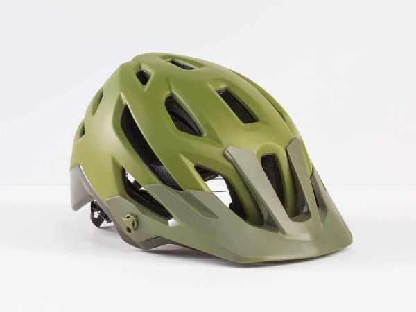 Bontrager Rally MIPS Mountainbike-Helm