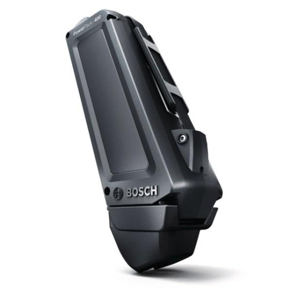 Bosch Rahmenakku Classic+ PowerPack 400