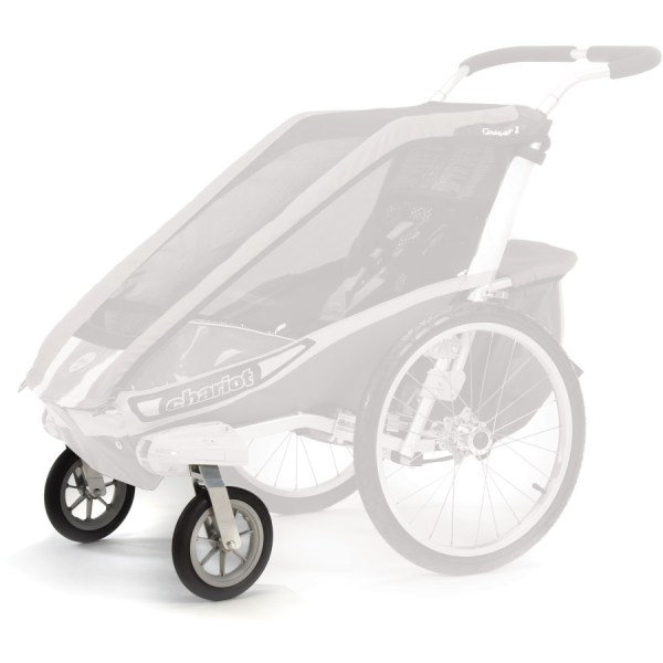 Chariot CTS Stroller-Set