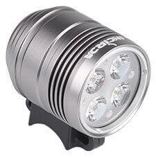 Incirca HELIOS T8 1800LM Frontlampen SET