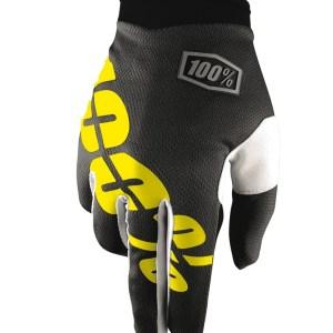 100% iTRACK Kinder Handschuh