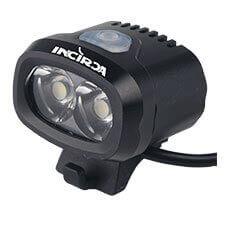 Incirca PHAETHON 2000LM Frontlampen SET