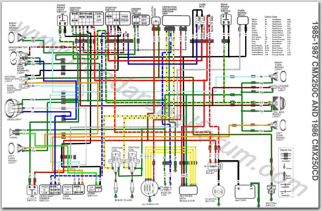 honda_rebel_250_wiring_diagram?resize=665%2C437 motorcycle wiring diagram wiring diagram,Suzuki Sv650s Wiring Diagram