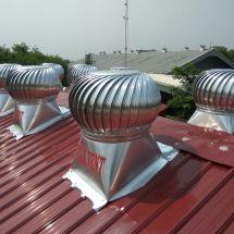 harga turbine ventilator