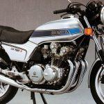 Honda Cb750 Cb900 Cb1100 Classics Remembered Cycle World