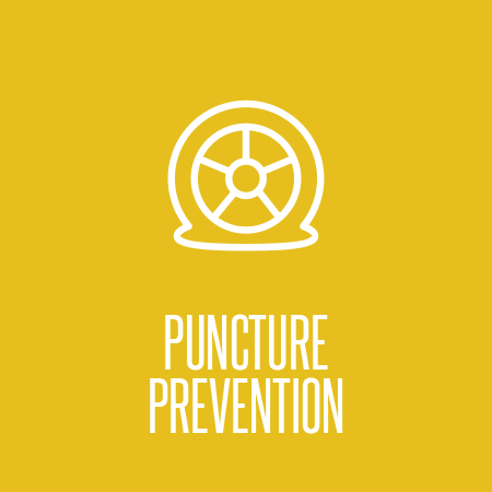 Puncture Prevention
