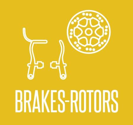 brakesroters