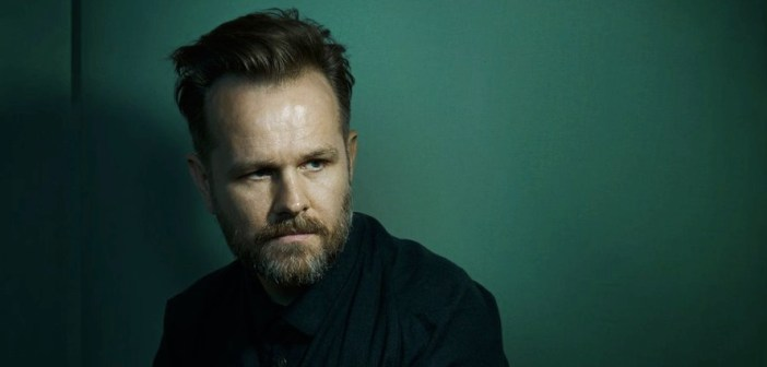 Listen to Valgeir Sigurdsson's 'Infamy Sings'