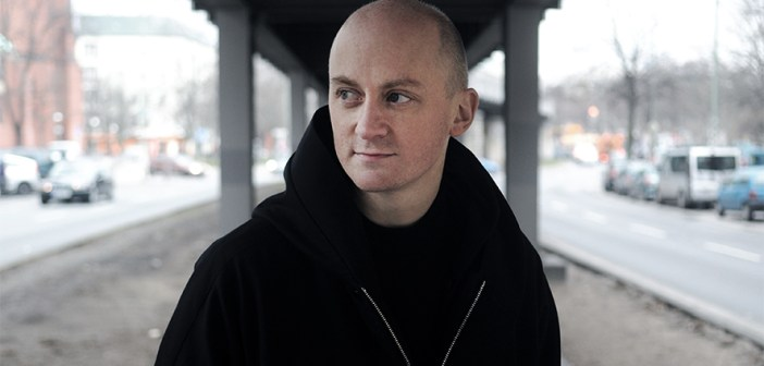 Listen to 'Epsilon', off Kangding Ray's upcoming album 'Hyper Opal Mantis'