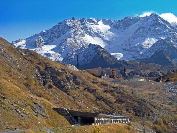 Val Thorens - Can you find me?