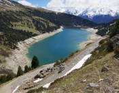 Lac Plan d'Amont