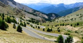 Col d'Izoard - La Casse Deserte