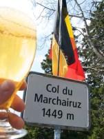 Col du Marchairuz