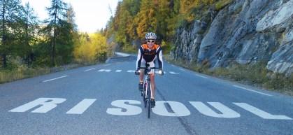 Risoul - will be in Giro