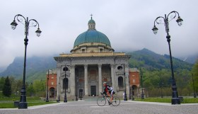 Upper Basilica