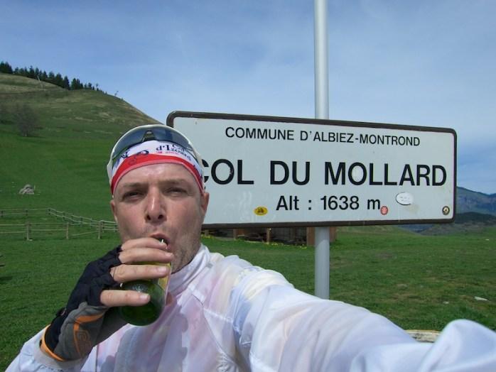 Cheers. Mollard.