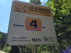 Kilometre 4