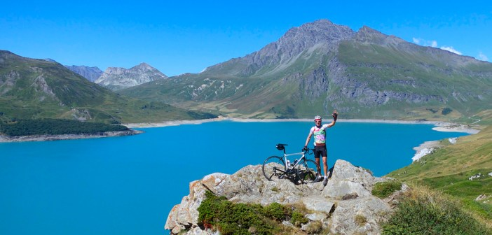 Mont Cenis:  From Elephants to Emperors to … Cyclists