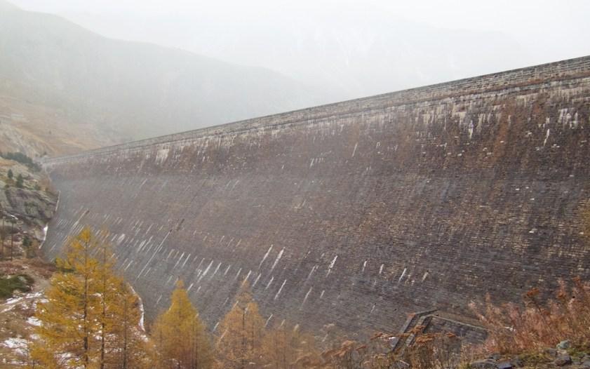 biggest hydro-electric provider in Savoie