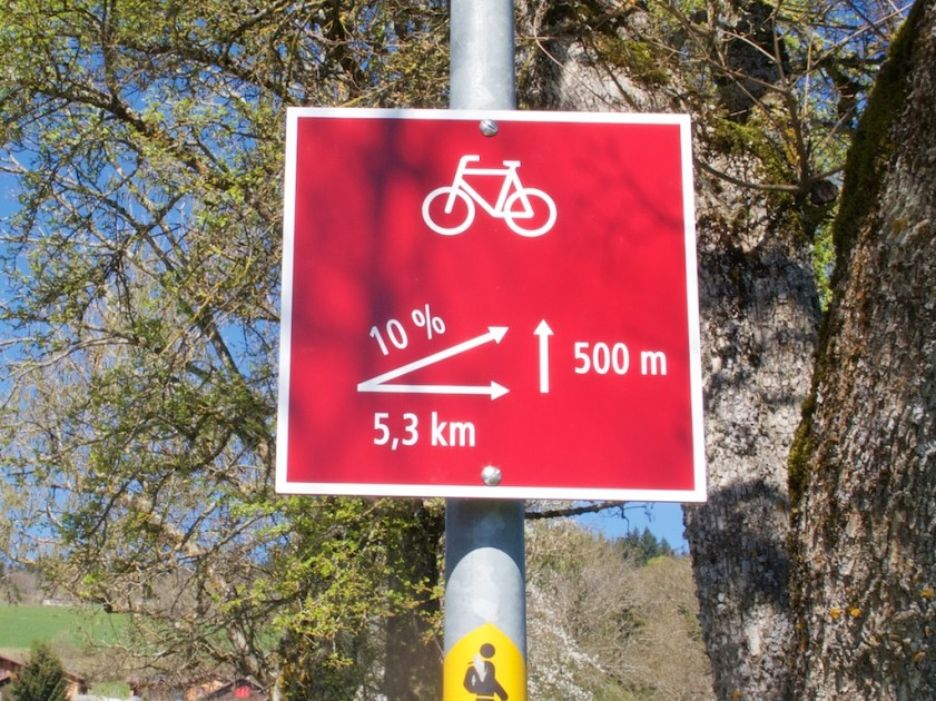 Steep Next 5 kms