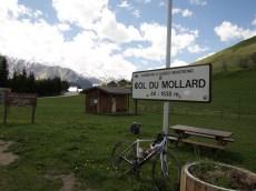 Col du Mollard