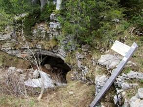 Grotte de l'Enfer