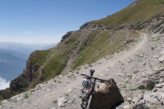 near 2800 metres