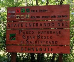 Parco Naturale Gran Bosco