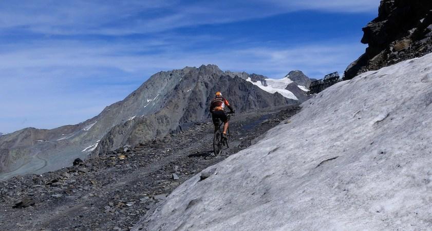 at 3000 metres