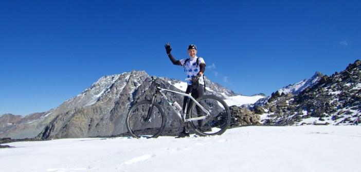 Above 3000 metres
