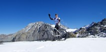 Above 3000 metres
