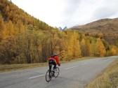 Autumn descent