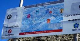 Col Rosael 3000m