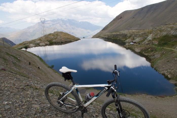 Lac de Plan
