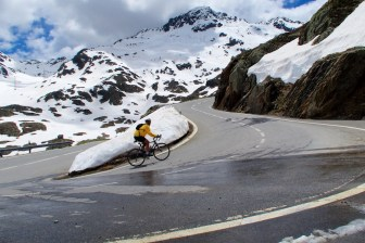 Another Swiss Hairpin