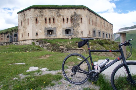 Fort Centrale