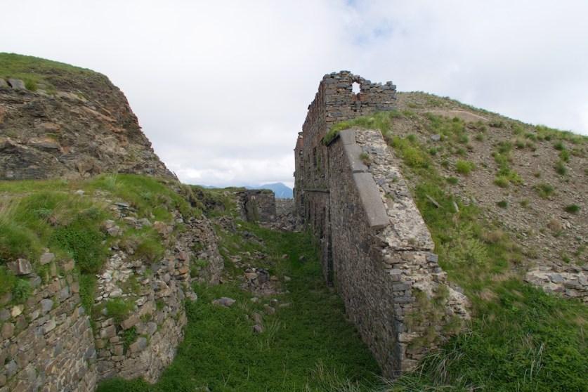 Fort Tabourde