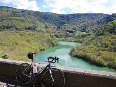 Gorgeous Gorges de l'Ain