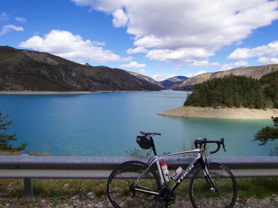 Lac de Castillion