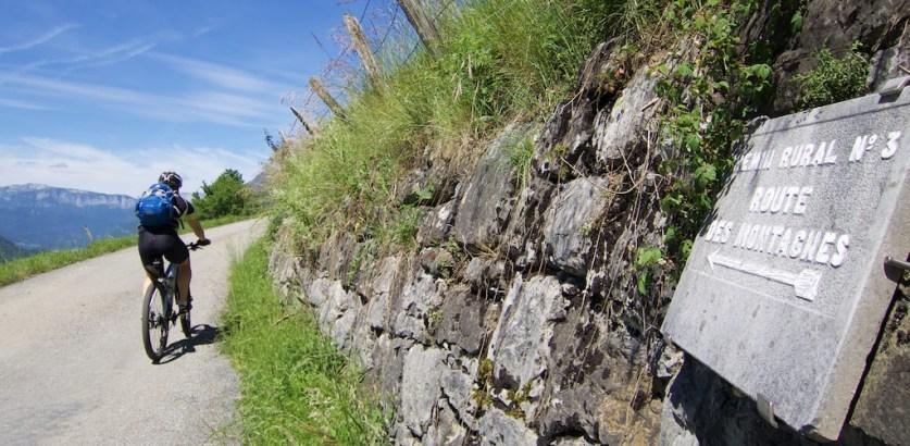 Route des Montagnes