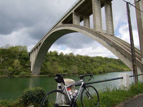 2016 Tour de France will cross bridge