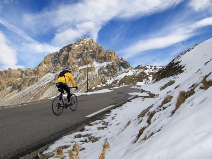 Galibier never gets old