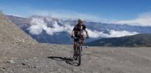 Monte Fraiteve - 2702 metres